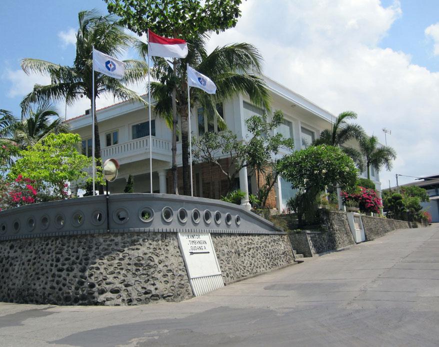 PT Comextra Majora® Office