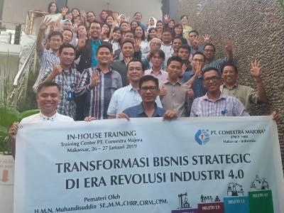 Employee Training - Industry 4.0
