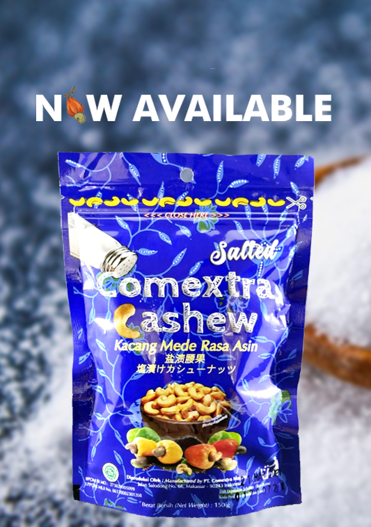 Comextra Cashew Asin